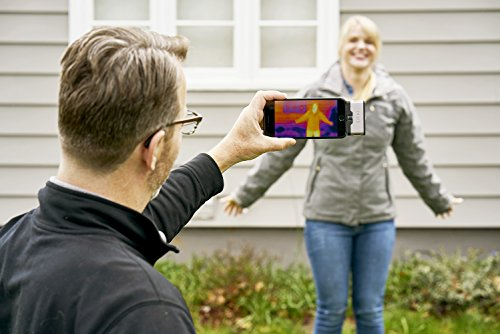 FLIR ONE Thermal Imaging Camera for Android USB-C (Gen 3 )