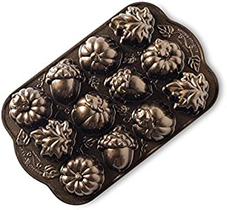 product image for Nordic Ware Autumn Delights Cakelette Pan