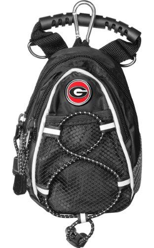 LinksWalker NCAA Georgia Bulldogs - Mini Day Pack by LinksWalker
