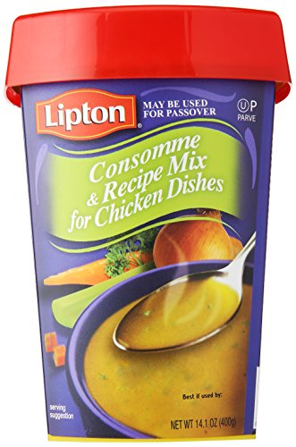 Consomme & Recipe Mix for Chicken Dishes, 14.1 oz