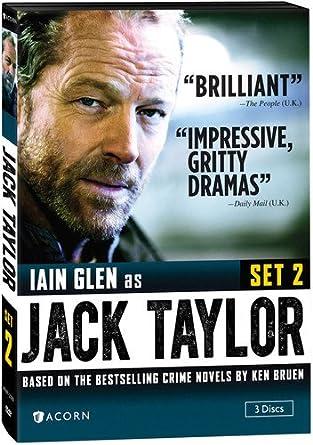 Jack Taylor, Set 2