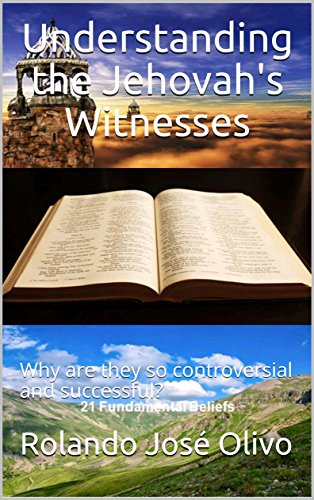Understanding the Jehovah's Witnesses: Why are they so controversial