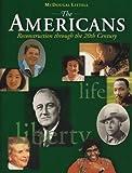 America, Houghton Mifflin Company Staff, 0395890802