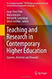 Teaching and Research in Contemporary Higher Education, , 940076829X