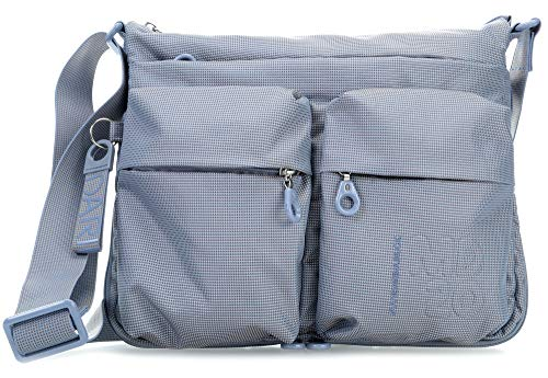 Body Cross Bag grey Mandarina Duck Blue Md20 EqHIZItwOx