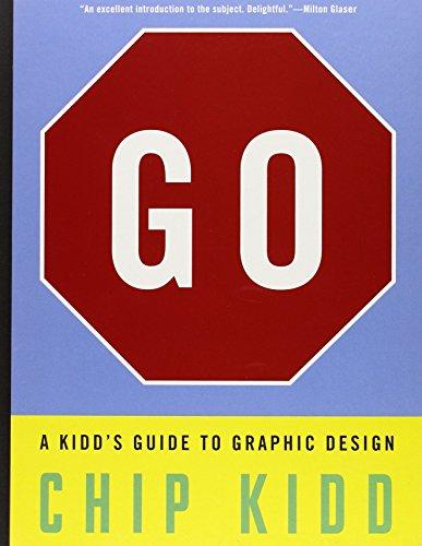 Go:Kidd's Guide To Graphic Design