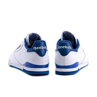 Phase ChaussuresHomme de Reebok Chaussures Archiv Tennis 1 Weißem 84 In u1J3FlKcT