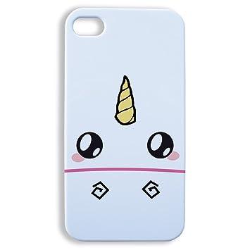 coque iphone 5 s licorne