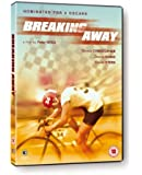 NEW Breaking Away (DVD)