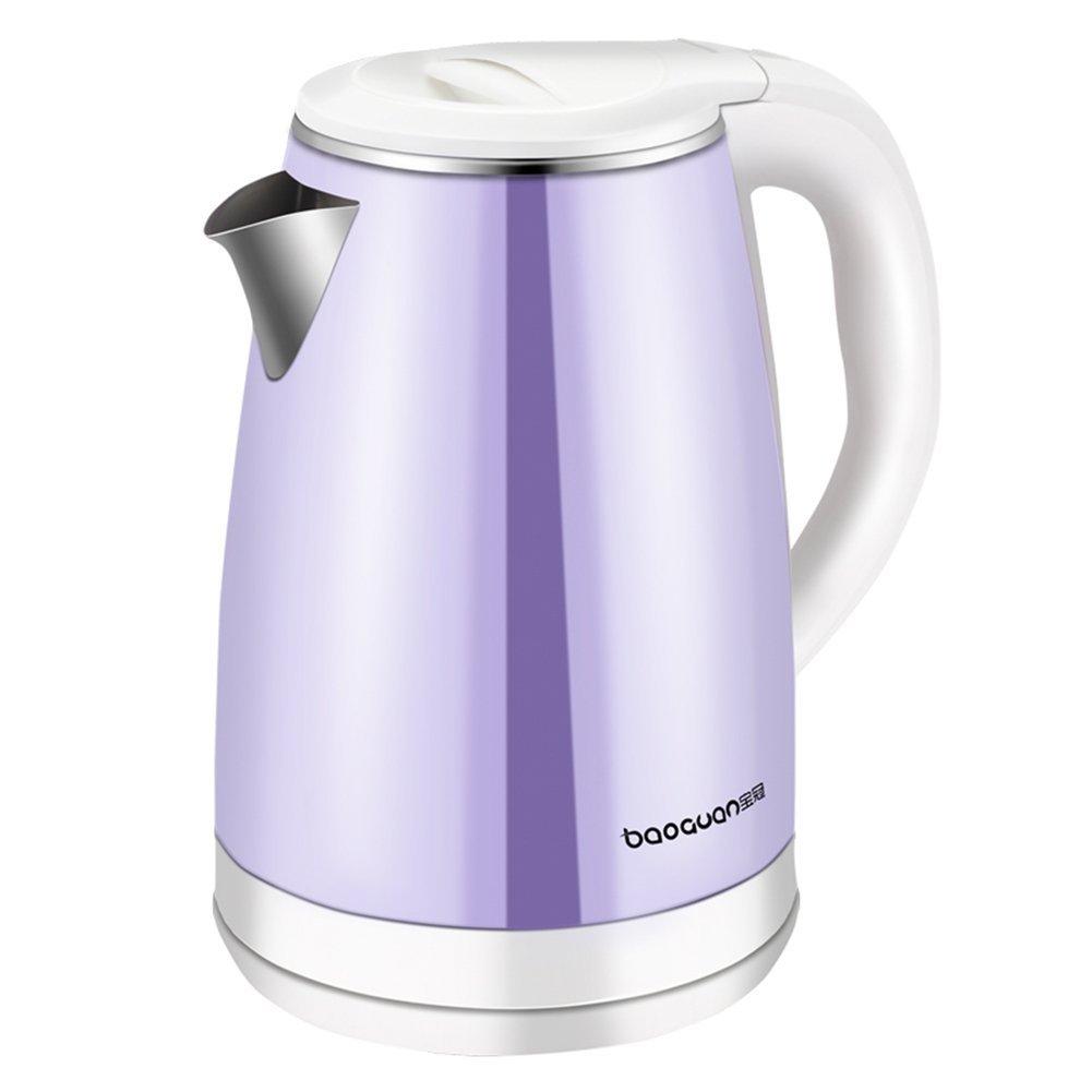GBT  Wasserkocher Wasserkocher  304 Edelstahl-heizkessel automatische abschaltung Home Wasserkocher 2L 1500 watt elektrische kessel,4 945b9c