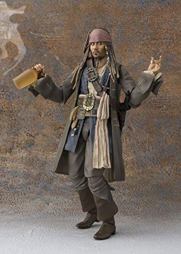 Pirates of the Caribbean: Dead men tell no tales - Captain Jack ...
