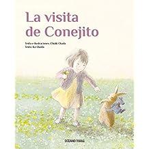 La Visita de Conejito (Spanish Edition) by Chiaki Okada (2015-03-27)