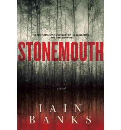 Stonemouth Banks, Iain ( Author ) Oct-10-2012 Hardcover