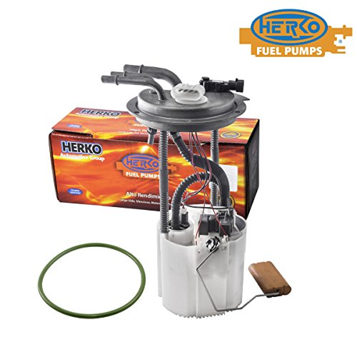 (Electric Fuel Pump Module Assembly Herko Premium High Performance 219GE)
