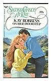 On Her Doorstep, Kay Robbins, 0425096920
