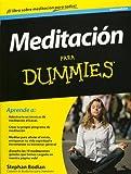 Meditacion para Dummies, Stephan Bodian, 6070716981