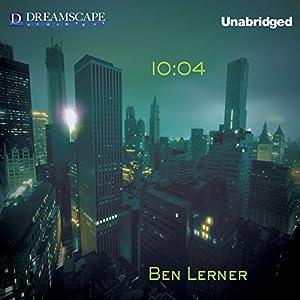 10:04 Audiobook