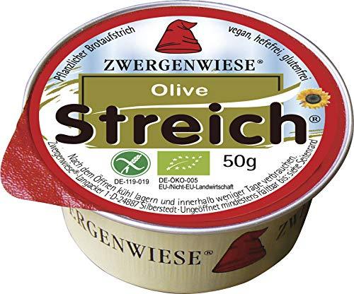 Zwergenwiese Bio Kleiner Streich Olive (2 x 50 gr)