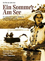 Filmcover Ein Sommer am See