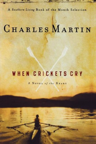 When Crickets Cry PDF
