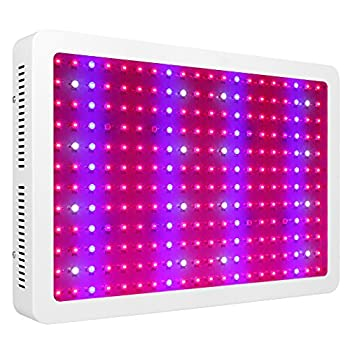 Morsen 2400W LED Grow Light