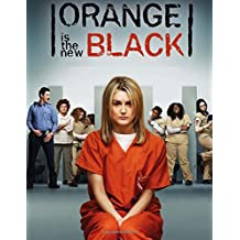 ORANGE is the new BLACK: coloring book