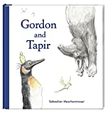 Image of Gordon and Tapir