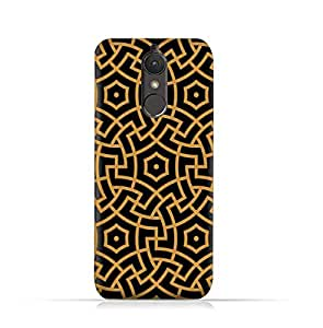 """""""Lenovo K8 Plus TPU Silicone Case With Morocco Traditional Arabic Pattern"""
