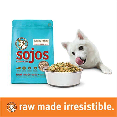 Sojo Dog Food Reviews