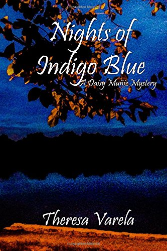 Image of Nights of Indigo Blue