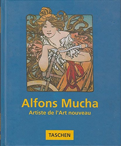 Alfons Mucha, französ. Ausg. (Album)