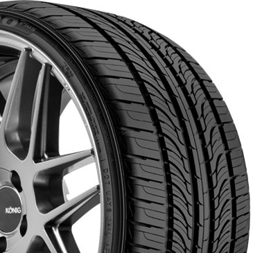 245 50r17 tires - 6