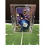 08794268a2a Amazon.com  Framed Saquon Barkley New York Giants Revolution 8x10 ...