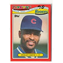 1990 Toys R Us Rookies CHICAGO CUBS Team Set
