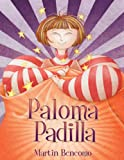 Paloma Padilla, Martin Bencomo, 0979035031