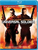 Best Universal Studios Bluray Movies - Universal Soldier (artisan) [Blu-ray] Review