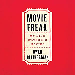 Movie Freak Audiobook