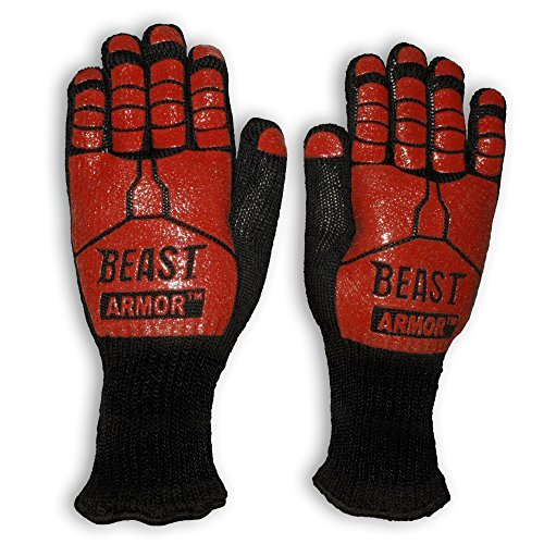 Grill Beast Grilling Cooking Gloves product image