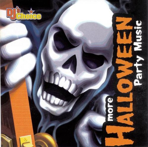 DJ's Choice More Halloween Party Music
