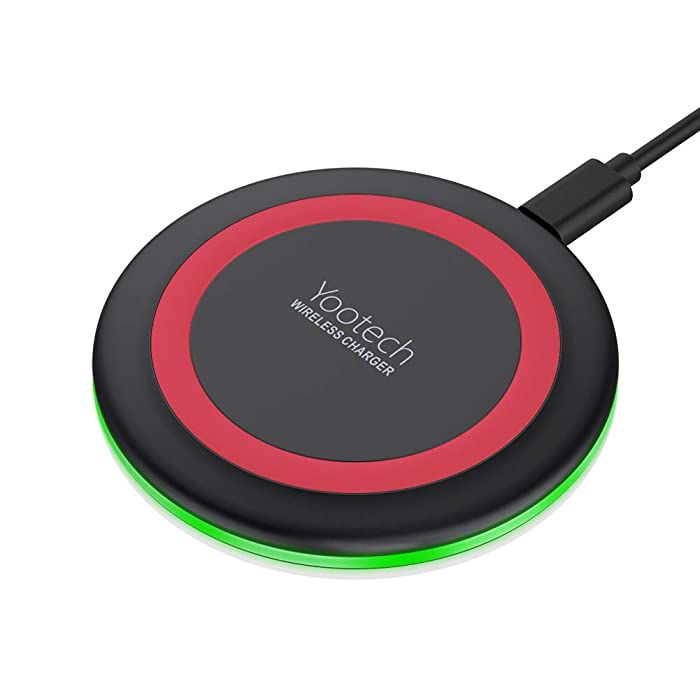 Top 9 Desktop Inductive Cell Phone Charger