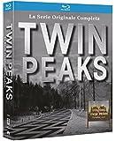 Twin Peaks Boxset- Stagioni 1-2 (8 Blu-Ray)