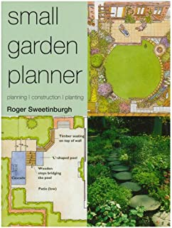 Charmant Small Garden Planner (Gardening)