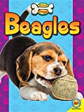img - for Beagles (All About Dogs) book / textbook / text book