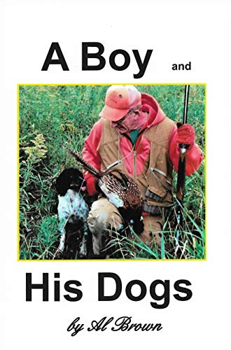 Pdf Outdoors A Boy and His Dogs