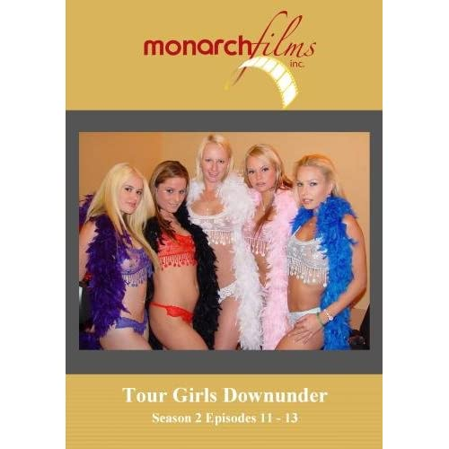 Tour Girls Downunder Season 2 Episode 11 movie