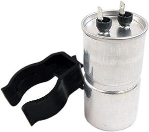 Ge WH12X27614 Washer Start Capacitor Genuine Original Equipment Manufacturer (OEM) Part