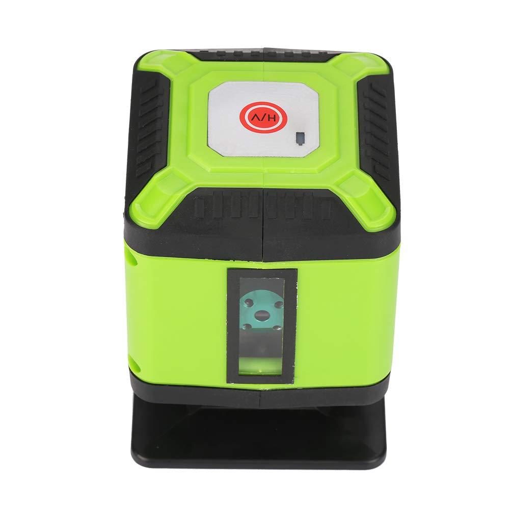 FL360 laser de sol papier peint horizontalement /à 360 degr/és. installation pour carrelage Dalle de sol carr/é laser alignement du sol