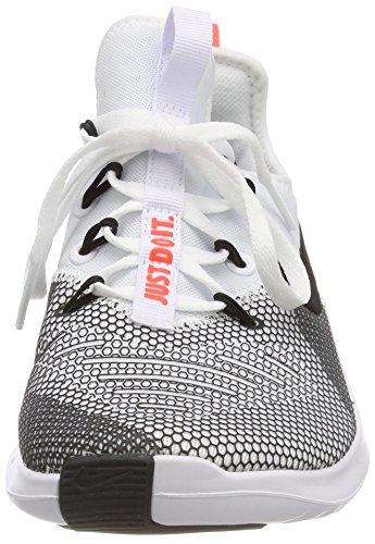 Pants White White 380365 101 White Capri Black Crimson Nike Ladies' Total qafO4RUR