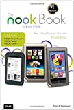 The Nook Book, Patrick Kanouse, 0789748487