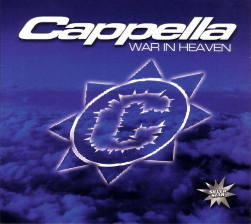 Cappella - War In Heaven [german Import] By Cappella - Zortam Music